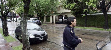 Crimen del ingeniero: detienen a un adolescente en Ciudad Evita