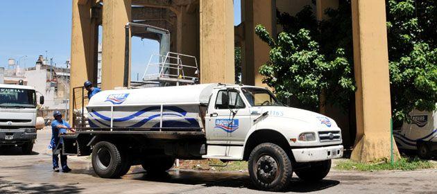 Aguas Santafesinas prepara un incremento en la tarifa para los próximos meses