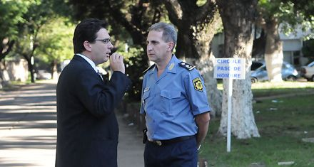 Afirman que en Rosario hay policías investigados por conexión con narcos
