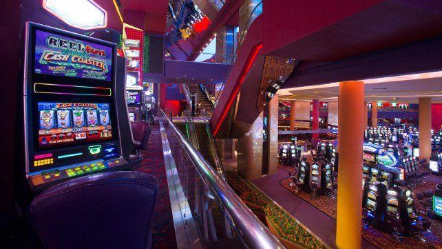 Desde este viernes reabren los casinos en la provincia de Santa Fe con protocolos