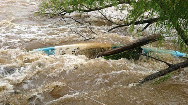 La Justicia citó a los organizadores de una travesía en el río