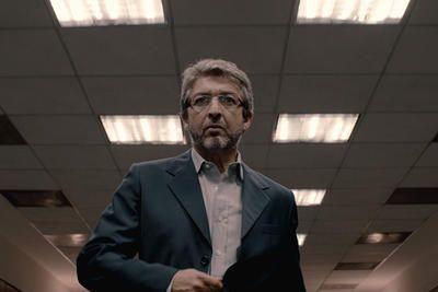 Darín está nominado como mejor actor por su papel en Relatos salvajes.