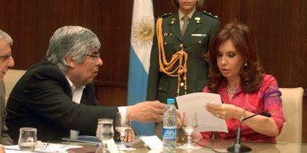 Lescano: hay posibilidad cierta de que Moyano sea reelegido en la CGT