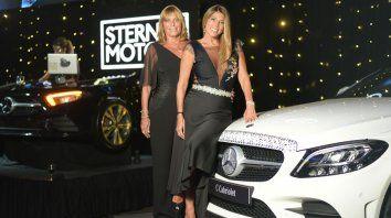 Stern Motors homenajeó a las clientas en su día