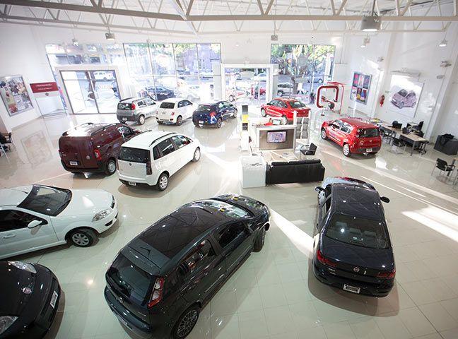 tendencia. Las expectativas de venta de vehículos para este año se ubica en un nivel similar al 2014.