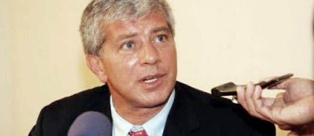 El abogado Mariano Cúneo Libarona encabeza la defensa del rosarino Mario Roberto Segovia.
