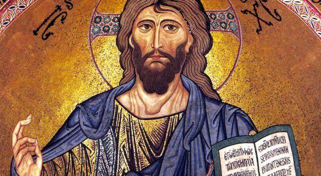 La seriedad de Jesucristo