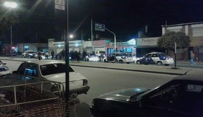 Bulevar Seguí al 5000