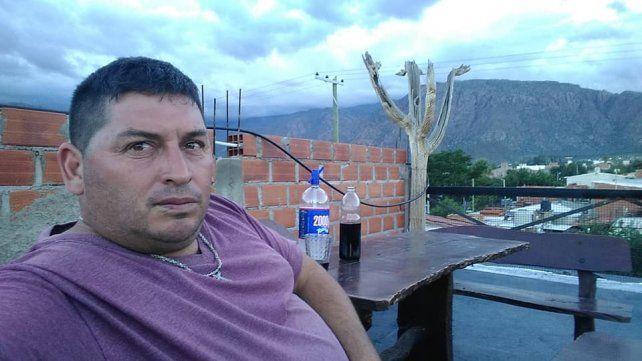Marcelo Daniel Procopp.