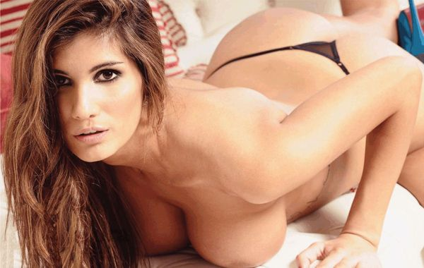 Magalí Mora es una mediática acostumbrada a estar en el centro de los escándalos.