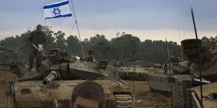 Las tropas israelíes saldrán de Gaza antes de la toma de posesión de Obama