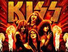 Siguen los regresos: ahora vuelve Kiss a la Argentina con su rock pesado