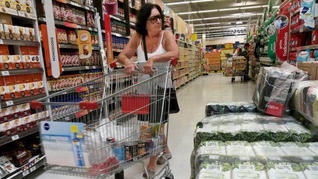 Las nuevas listas de precios vienen con aumentos de entre 8 y el 12 por ciento.