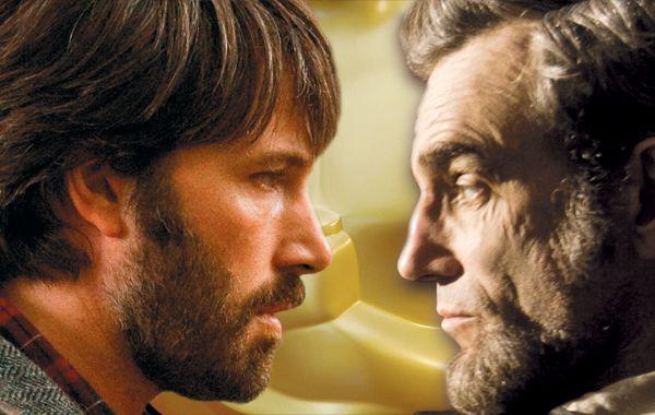 """""""Argo"""" y """"Lincoln"""""""
