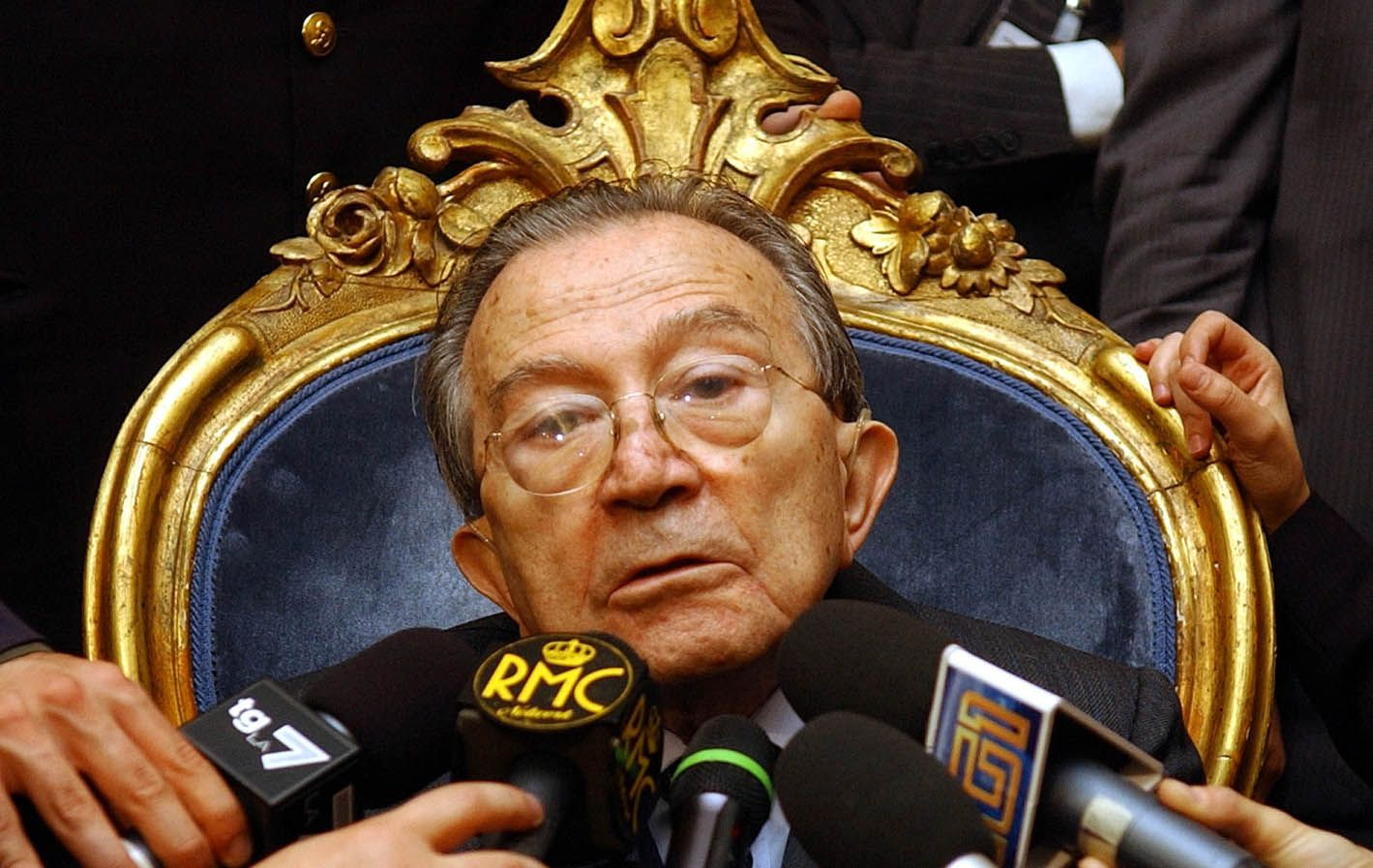 Eterno. Andreotti