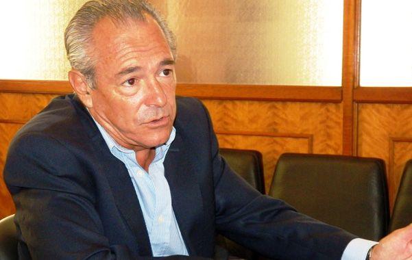 Boina blanca. Barletta admitió que el FAU naufragó entreverado en aspectos electorales o de alianzas de sus dirigentes.