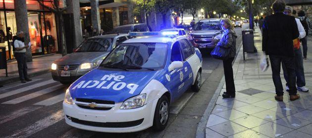 Henn dijo que la provincia avanza en tener una policía más profesionalizada.