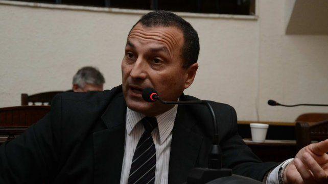 Fabio Acosta estimó como atracción principal en las ventas y consultas la indumentaria deportiva