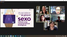 el ii congreso argentino de mujeres lideres tuvo a rosario como epicentro