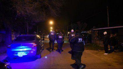 Los homicidios ocurrieron en el oeste y en el sur de Rosario.