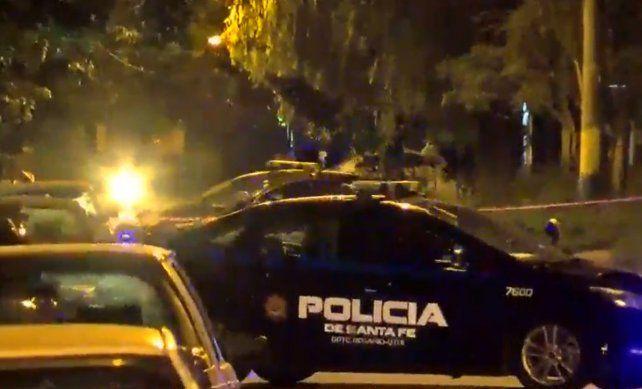 Balacera en barrio Belgrano: hieren a dos hermanos de uno y nueve años y a la mamá embarazada
