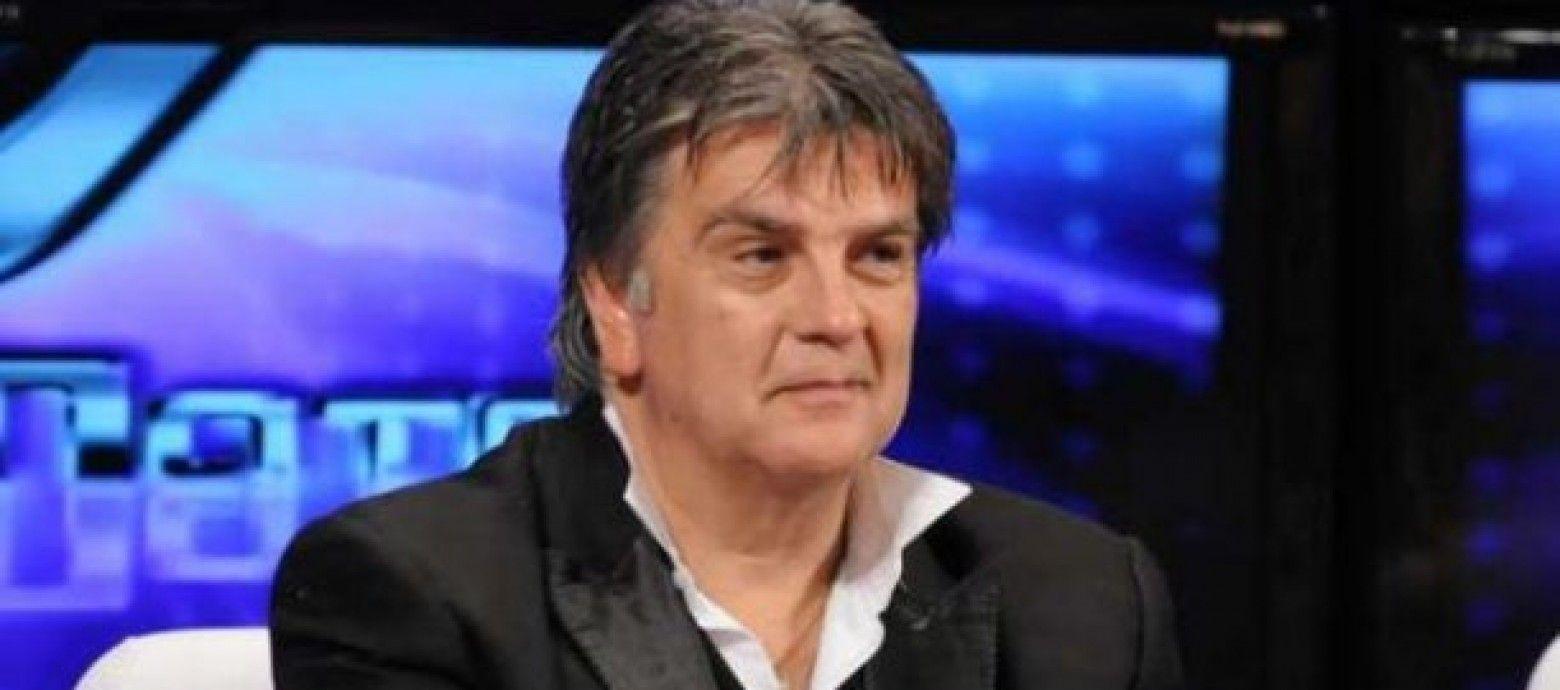 Luis Ventura renunció como director de la revista Paparazzi