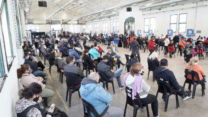 Coronavirus: Rosario registró 744 casos nuevos de los 2.301 que reportó la provincia de Santa Fe