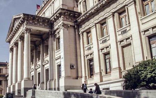 En la Docta. La junta médica se realizó en el Tribunal Superior Nº 1 cordobés con peritos de Servicios Médicos.