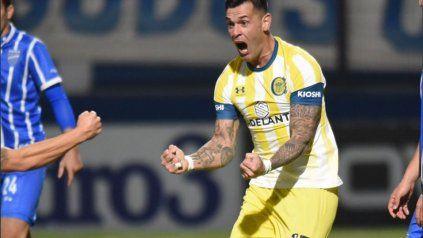 El Kily González le dará rodaje a Caraglio, quien viene de marcar un gol en Mendoza.