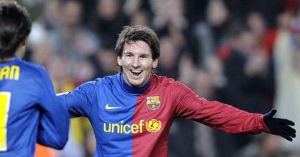 Di Stéfano elogia a Messi pero dice tener la clave para frenarlo