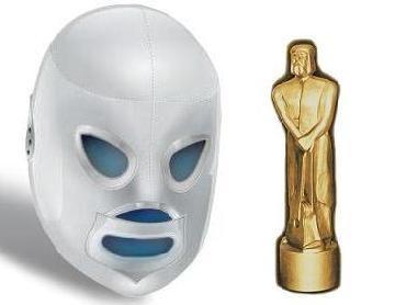 El Enmascarado, a cargo del Twitter de Primiciasya.com durante los Premios Martín Fierro