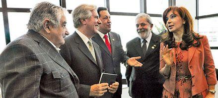 Honduras genera fricciones entre el Mercosur y países asociados
