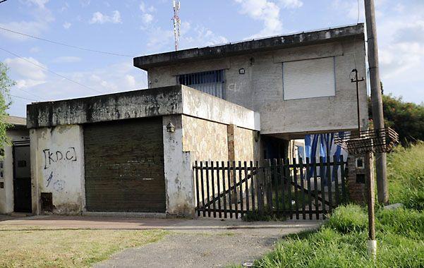 """Viven allí desde hace cuarenta años y muchas veces dejan la puerta abierta. """"Es raro que entren a una casa"""" aseguran. (foto: Virginia Benedetto)"""