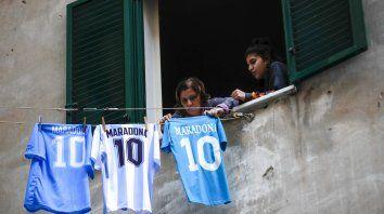 Lo homenajes a Maradona también generaron algunas controversias.