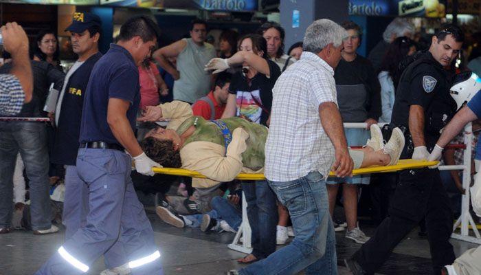 Gremio defendió al maquinista tras difundirse los diálogos con el control previos a la tragedia