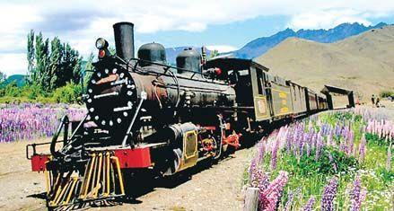 El tren entre Argentina y Uruguay vuelve a correr después de 30 años