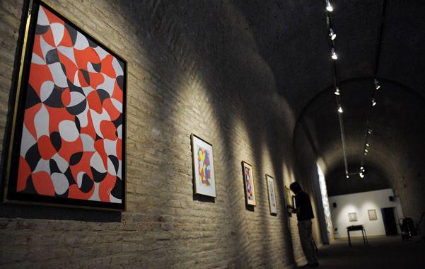 En el Centro Cultural Parque España se inaugura hoy una muestra dedicada a Juan Grela