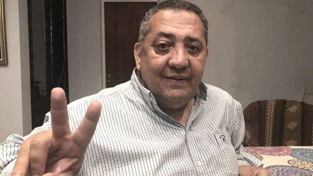 Luis DElía lanzó un duro mensaje contra el gobierno de Alberto Fernández.