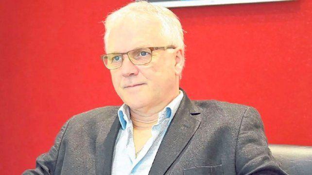 Alberto Botto