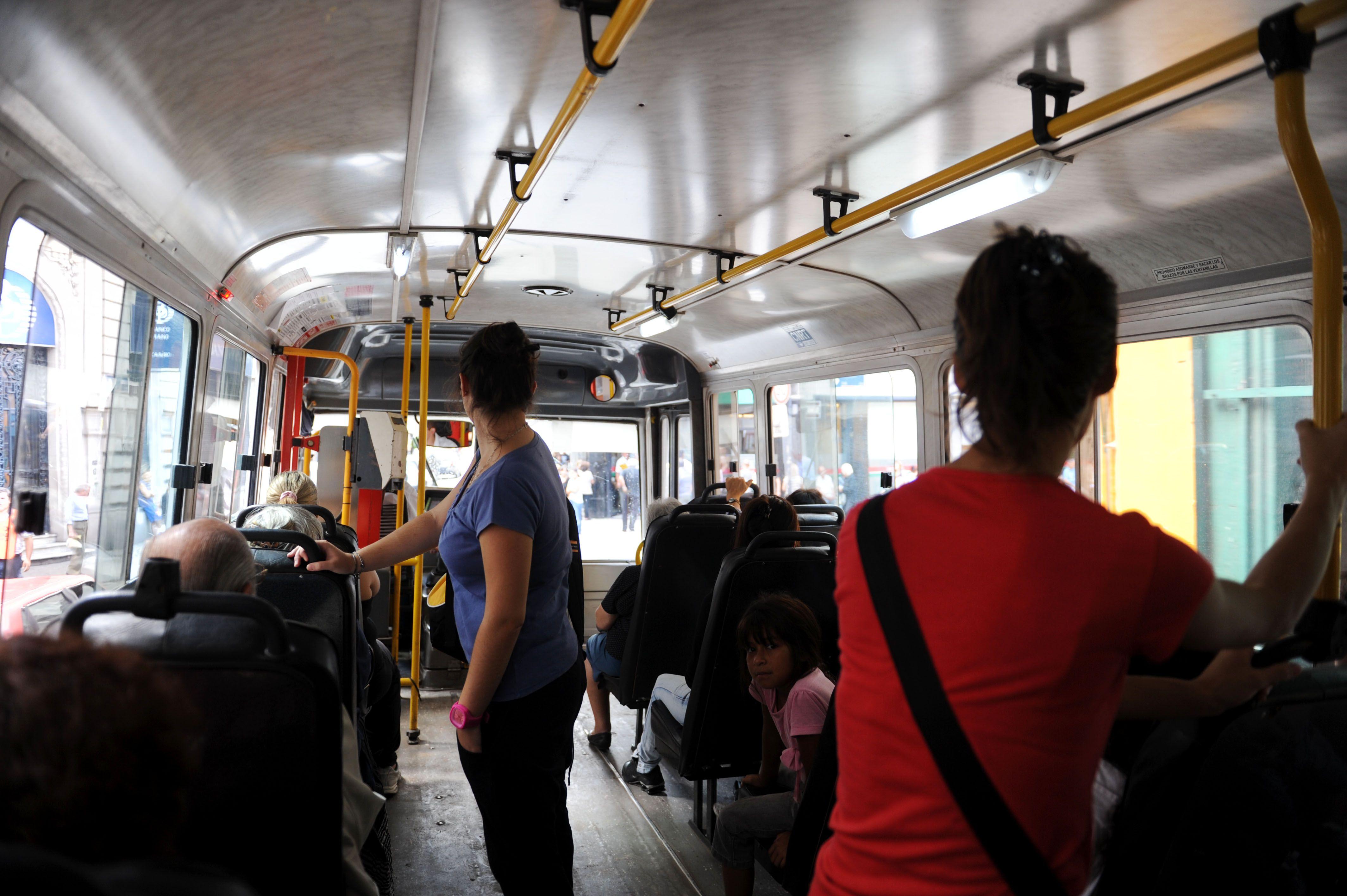 El titular de Rosario Bus planteó ayer que con los actuales números no pude prestar el servicio. (Foto de archivo)
