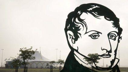 El tiempo en Rosario: un Día de la Bandera con frío y cielo algo nublado