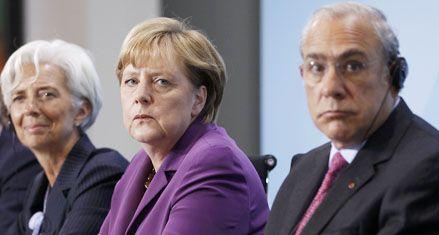 Para evitar otra crisis bancaria el BCE abrió una vez más la billetera