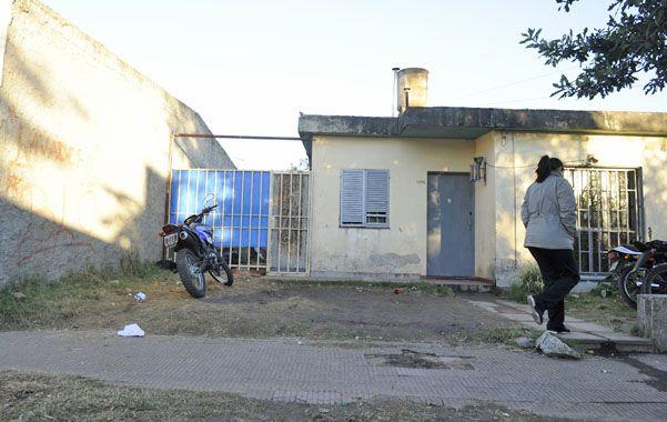 Lourdes vivía con sus hermanos en Conscripto Bernardi al 6300