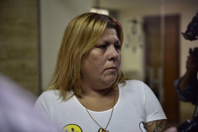 Ellos son los asesinos y Luis Paz el que puso la plata, aseguró la exmujer del Pájaro Cantero