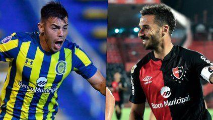 Canallas y leprosos jugarán el mismo día por la 3ª, 4ª y 5ª fecha de la Liga Profesional.