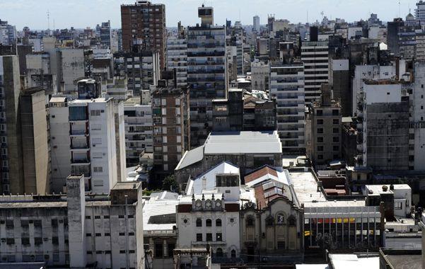 En el municipio aseguran que el auge de la construcción viene en descenso.