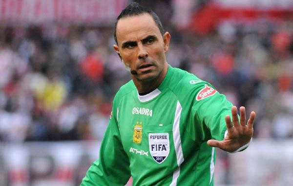 La última vez que Lunati dirigió a Newells fue en el Apertura 2009 ante Arsenal.