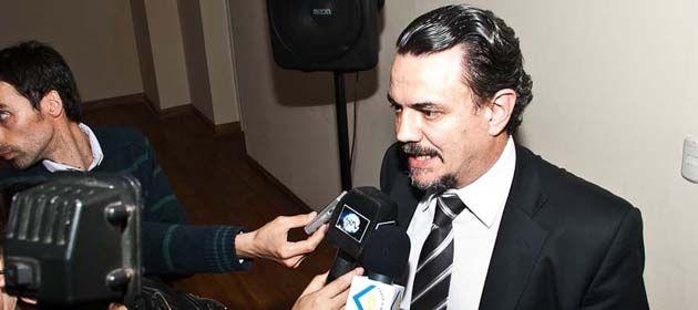 Rubén Galassi se refirió a la emergencia en seguridad aprobada por la Legislatura.