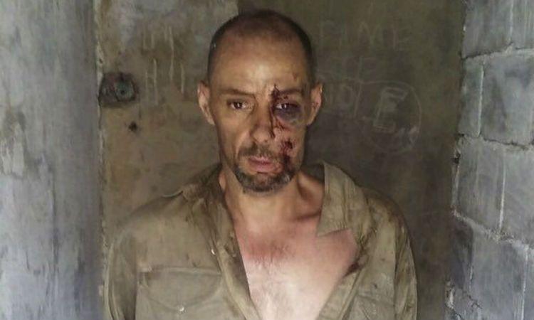 Martín Lanatta fue el primero de los prófugos en ser detenido