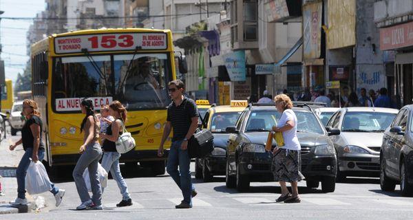 Rosario Bus pidió estudiar un aumento en el precio del boleto de colectivo
